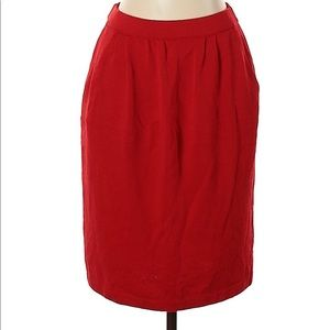 St. John by Collection by Marie Gray Skirt
